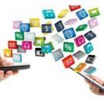 bisnis konten dan aplikasi