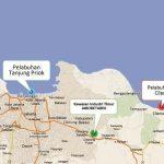 pembangunan pelabuhan cilamaya