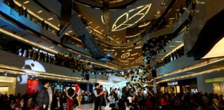 Lippo Mall Kemang Gelar Fashion Concert