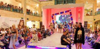 Kompetisi Merancang Busana 2015