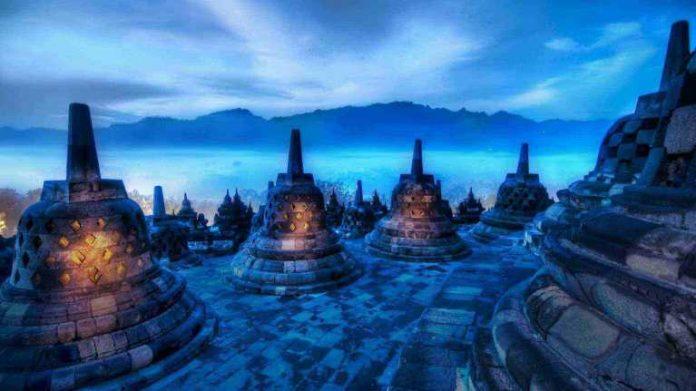 Borobudur Internasional 10K