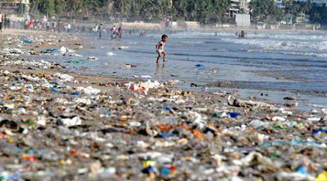indonesia bergerak bebas sampah
