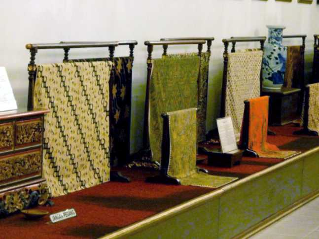 Produk Batik Indonesia