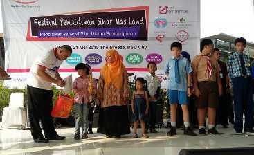 Bantuan Pendidikan