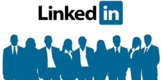 LinkedIn Profesional di Indonesia