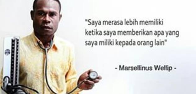 Marsellinus Wellip