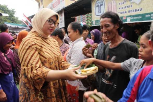 Festival Pasar Rakyat Sragen