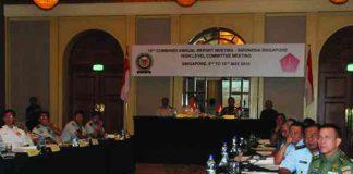 TNI Semakin Siap Hadapi Berbagai Tantangan