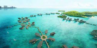 Kepulauan Riau menyapa dunia