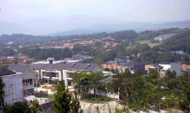 Kota Penyangga Bogor