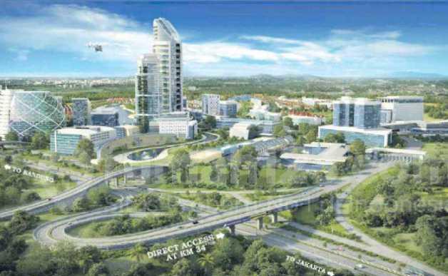 Indonesia Shenzhen Industrial Park