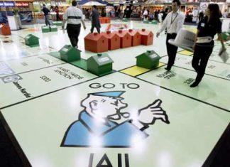 praktik monopoli