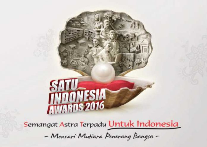 satu indonesia awards