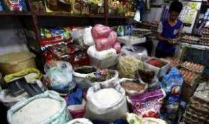 sembako Jelang Ramadan dan Idul Fitri