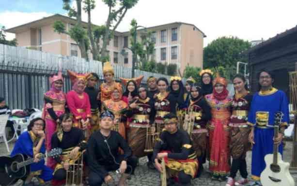 Duta Indonesia di Turki