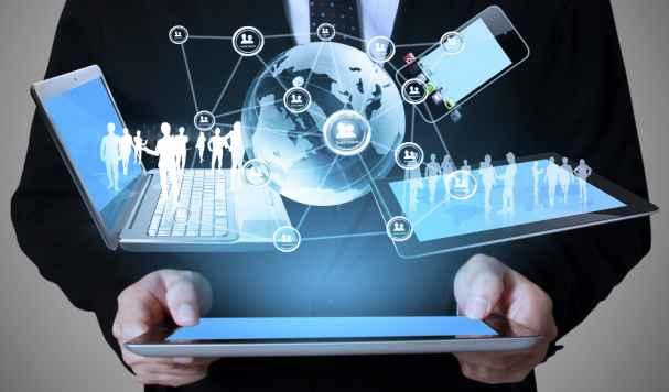 UMKM dan Koperasi dengan Teknologi