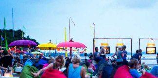 Festival Pantai Terbesar