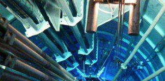 Reaktor Nuklir GA Siwabessy