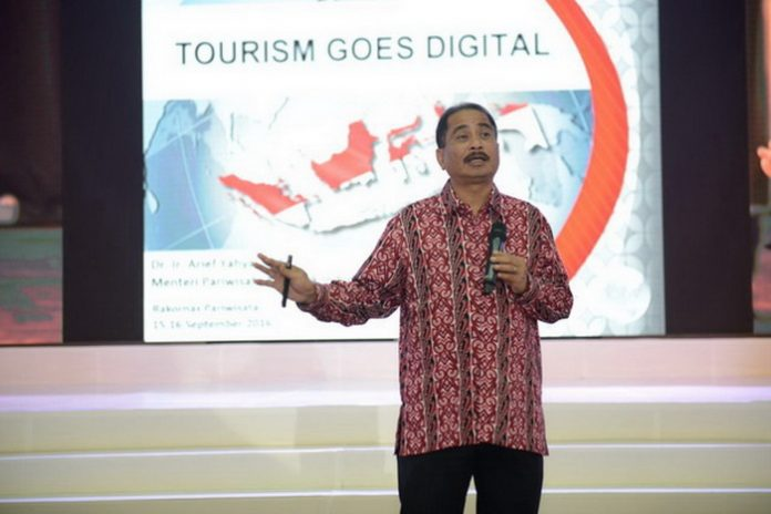 Tourism Goes Digital