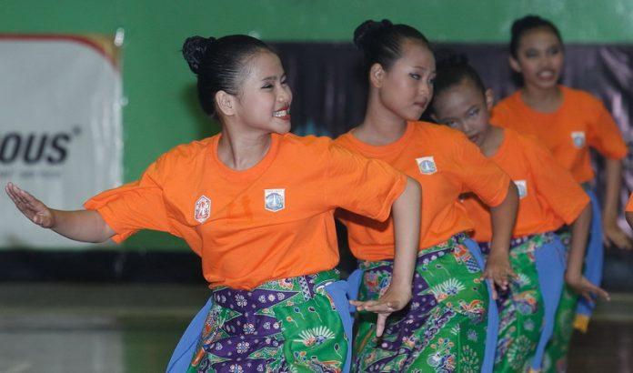 Jakarta Rusun Festival