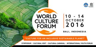 World Culture Forum