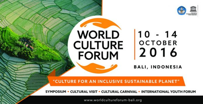 World Culture Forum