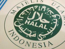 Wajib Halal