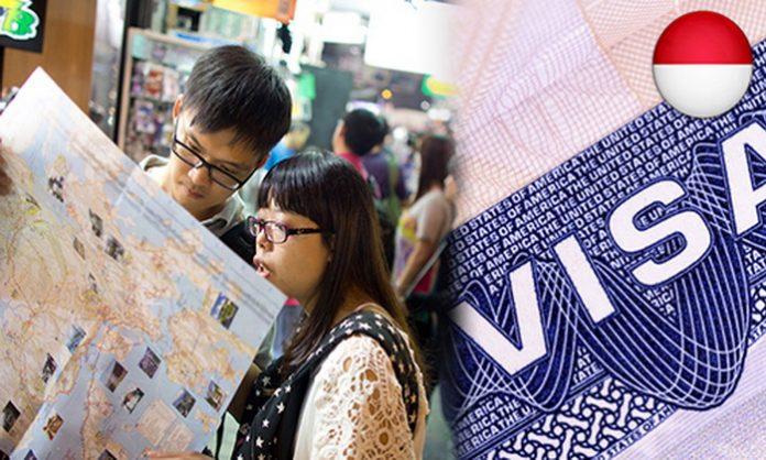 Bebas Visa Kunjungan