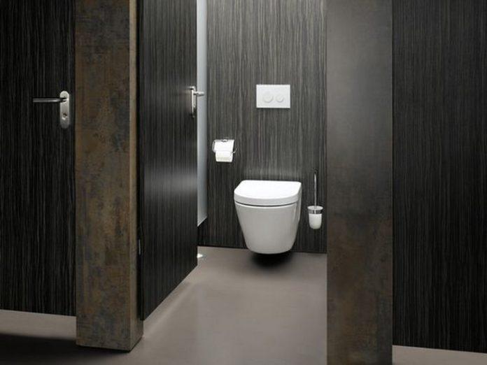 Sayembara Desain Toilet Umum