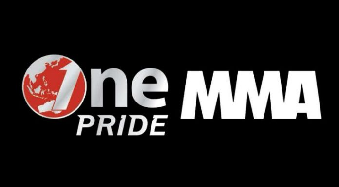 One Pride Indonesia MMA