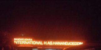 Bandara Internasional Belitung