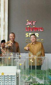 JKT Living Star