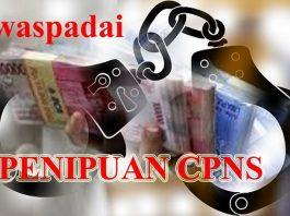 Penipuan CPNS