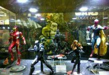 Toys Fair 2017