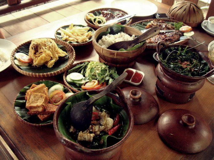 Regenerasi Kuliner Nusantara