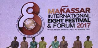 Promosi Kota Makassar