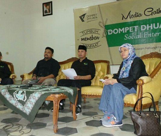Dompet Dhuafa Social Enterprise