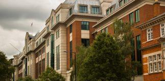 Bangunan Komersial