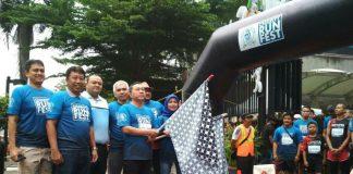 Charity Run Festival