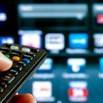 Industri TV
