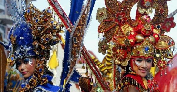 Pawai Budaya