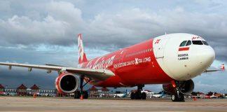 AirAsia X Indonesia