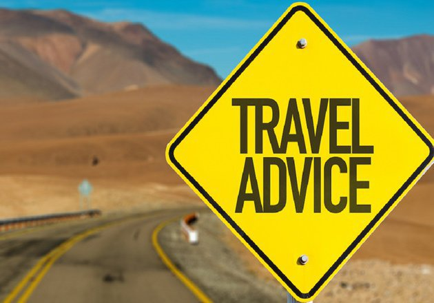Travel Advice