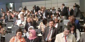 Bonn Climate Change Conference