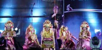 Festival Sriwijaya 2019