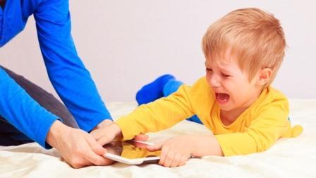 Candu Gawai Pengaruhi Kesehatan Anak
