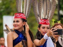 Festival Budaya Isen Mulang