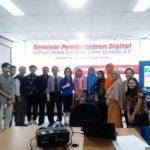 Pembelajaran Digital untuk PKBM